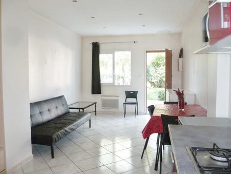 10 vente appartement HYERES 99000 €
