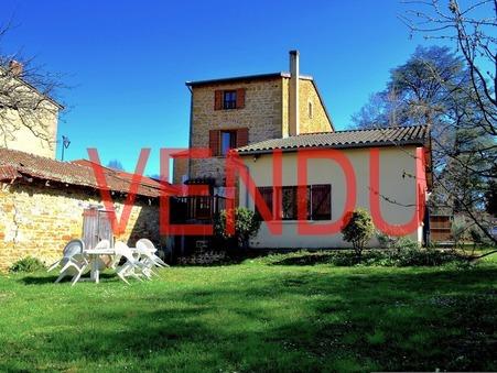 vente maison Chatillon 185m2 415000€