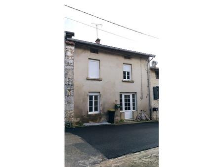 maison  125000 €