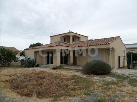 A vendre maison Servian  283 200  €