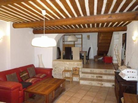 Vends appartement pertuis  139 950  €