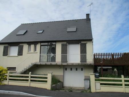 vente maison CHAVAGNE 252000 €