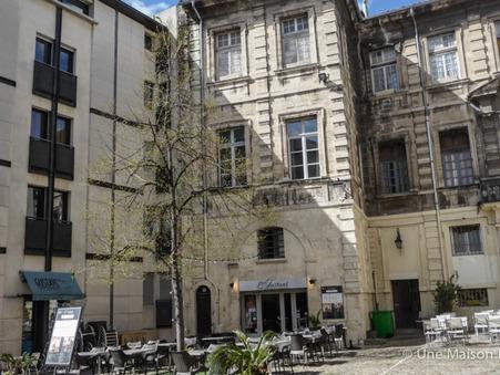 A vendre appartement AVIGNON  327 000  €