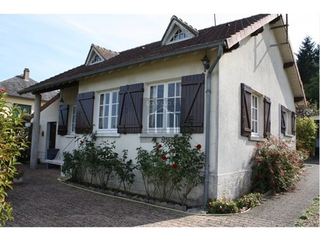vente maison ENTRE ANET ET DREUX 51m2 135000€