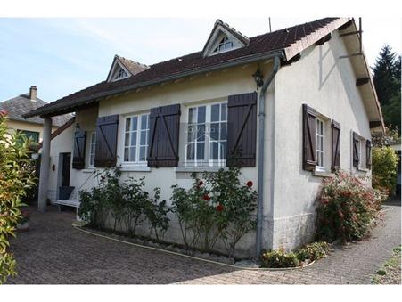 A vendre maison ENTRE ANET ET DREUX 51 m²  135 000  €