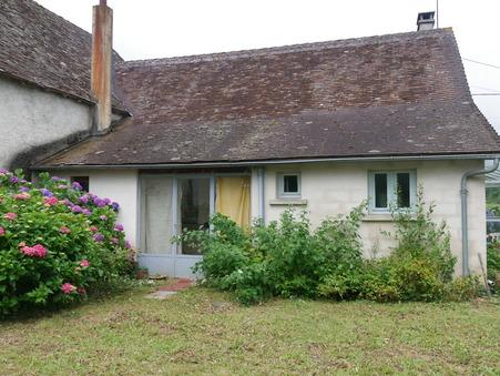 vente maison SARLANDE 80m2 55000€