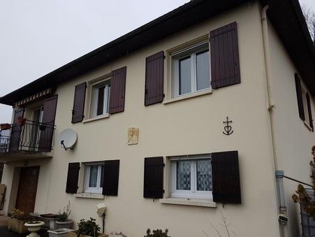 vente maison DECAZEVILLE 96m2 129400€
