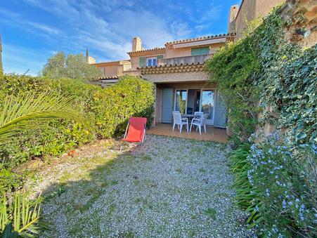 Vente appartement LA CROIX VALMER  286 200  €
