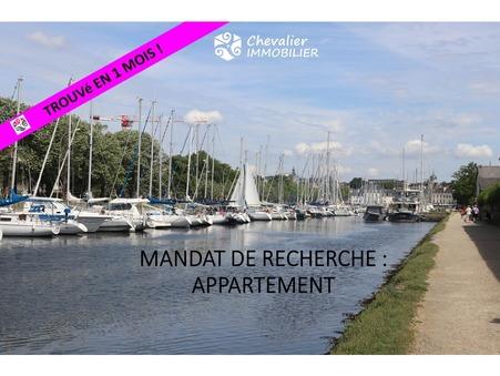 Vente appartement VANNES  151 500  €