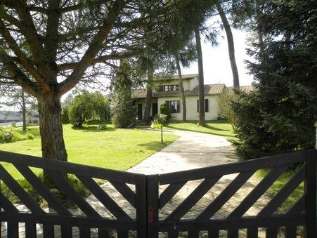 Vends maison CASTELJALOUX  270 000  €