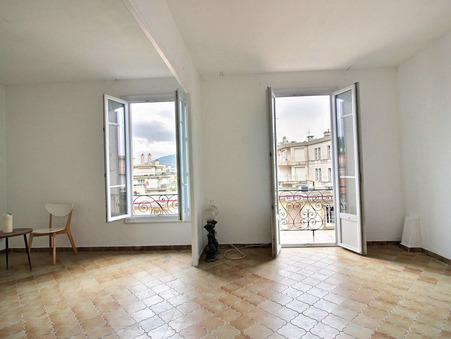 vente appartement Nice 55m2 179000€