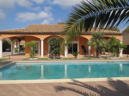Vente maison Montpellier  548 000  €