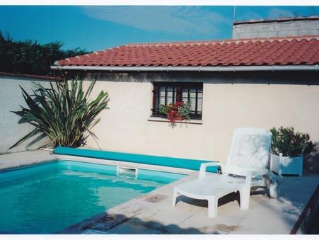 vente maison LAGARDELLE SUR LEZE 100m2 260000€