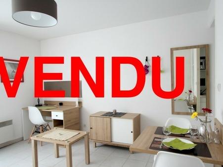 vente appartement TOULOUSE 20m2 62000€