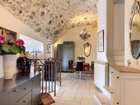 Acheter maison Villeneuve-Loubet  520 000  €