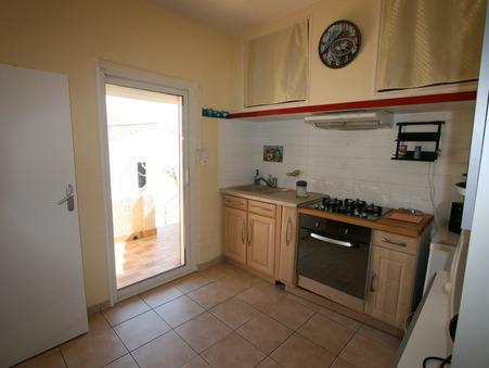 A vendre appartement VALRAS PLAGE  135 000  €