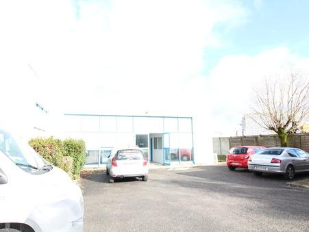 location Locaux - Bureaux MERIGNAC 150m2 1313€