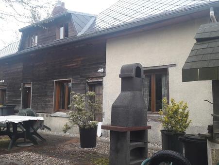 vente maison BOURNEVILLE 107000 €