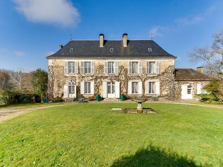 Vends maison LALINDE 1 260 000  €
