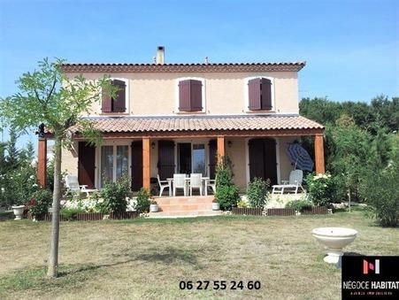 vente maison nimes  318 000  € 120 m²