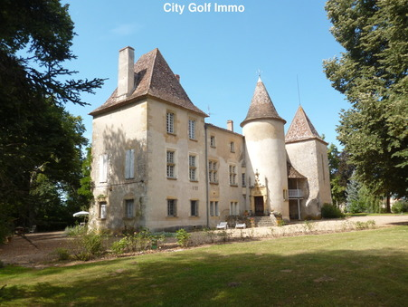 Acheter chateau STE FOY LA GRANDE  754 000  €