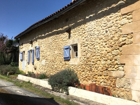 vente maison DOUVILLE  313 500  € 252 m�