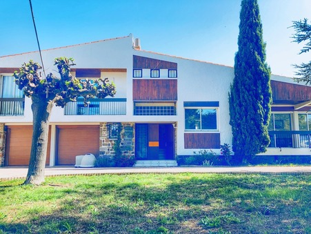 A vendre maison PERPIGNAN  479 000  €
