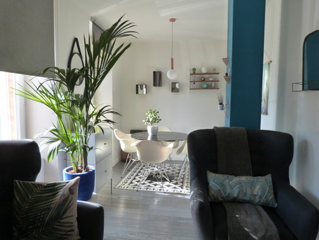 vente appartement TOULOUSE 49m2 180000€