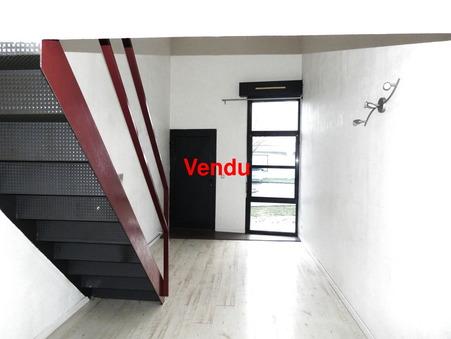 Achète appartement TOULOUSE 92 000  €