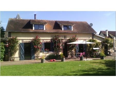 Achat maison ENTRE ANET ET MARCILLY SUR EUR 120 m²  260 000  €