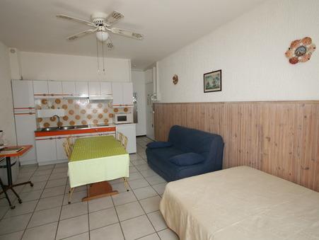 Achat appartement VALRAS PLAGE 59 000  €