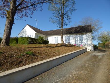 vente maison ST MARTIN D AUXIGNY 189000 €