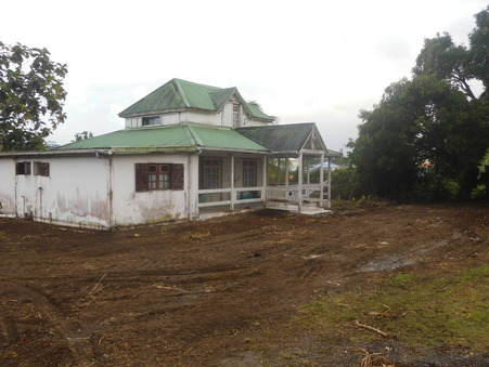 vente maison BAIE MAHAULT 270000 €