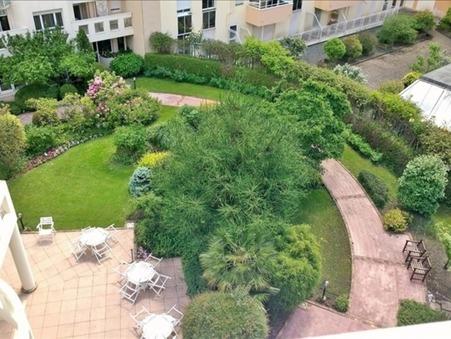 Vends appartement pau 75 000  €