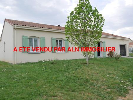 vente maison BOISSEUIL 112m2 225000€