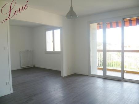 A louer appartement HYERES 93.06 m²  950  €