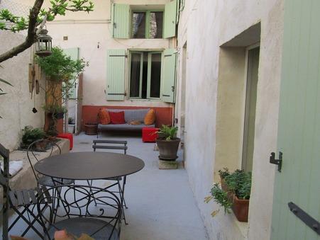 Vends appartement nimes 110 m²  228 000  €