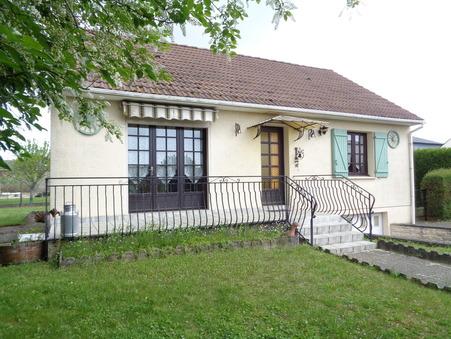 vente maison Pithiviers 71m2 151000€