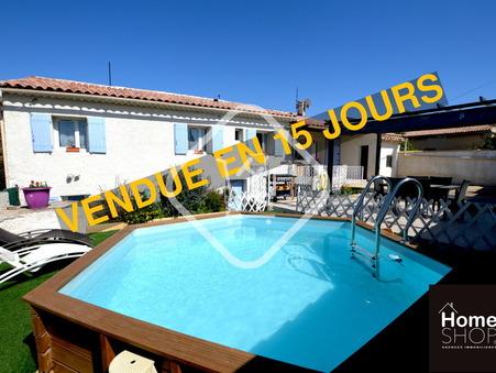 vente maison LES PENNES MIRABEAU 299000 €