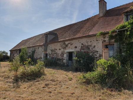 vente maison VOUSSAC 35000 €