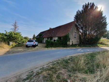 vente maison VOUSSAC 33000 €