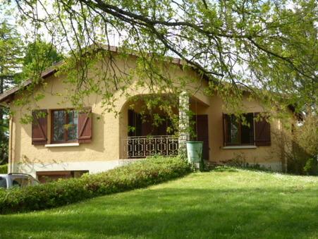 vente maison ST JULIEN L'ARS 118m2 139500€