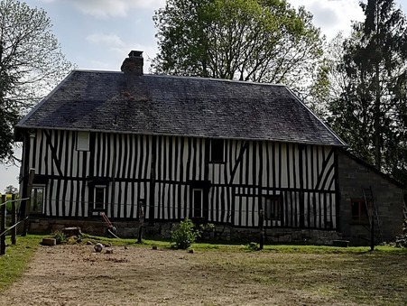 vente maison BOURGTHEROULDE INFREVILLE 168000 €
