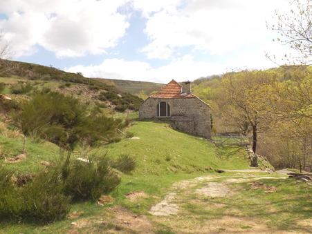 vente maison AUBENAS 252000 €