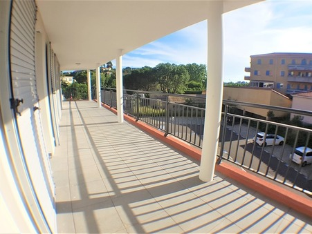 vente appartement PLAN DE CUQUES 46.29m2 237000€