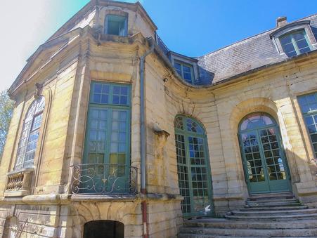 10 vente chateau ILE-DE-FRANCE 1391000 €