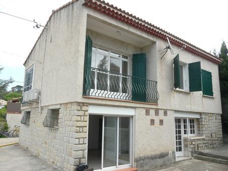 vente maison PLAN DE CUQUES 136m2 424000€