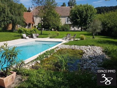 vente maison Sinard 770000 €