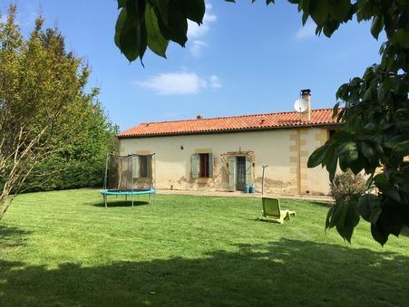 Vends maison MOULEYDIER  141 700  €