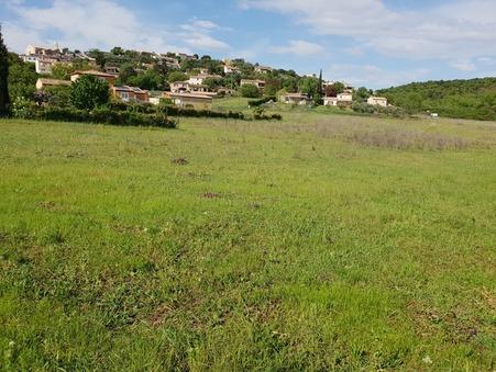 Achat terrain GINASSERVIS  218 000  €